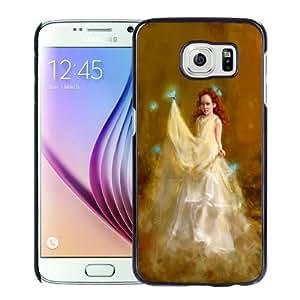 Fashion DIY Custom Designed Samsung Galaxy S6 Phone Case For CypherX Phone Case Cover