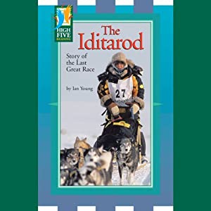 The Iditarod Audiobook