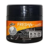 Armor All FRESHfx Car Air Freshener Scented Gel Can 1.9oz (New Car)