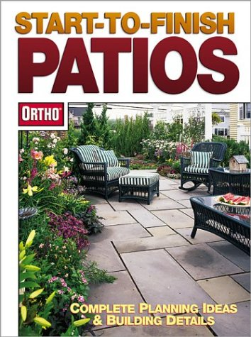 Start-to-Finish: Patios