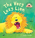 The Very Lazy Lion
