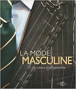 lternel masculin icnes de mode et vestiaire idal