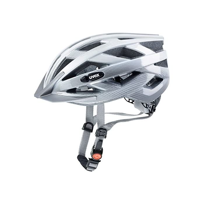 Uvex I-Vo C – Casco de Ciclismo Unisex