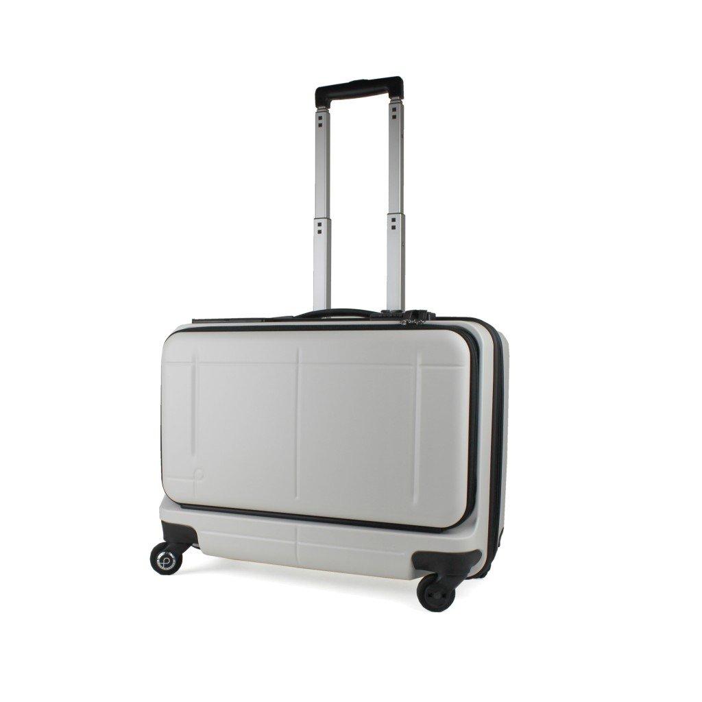 PROTECA プロテカ MAXPASS Biz SMART マックスパスビズ スマート スーツケース 02773 B07C83S3ZF 06ウォームグレー 06ウォームグレー