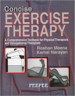 Book Exercise Therapy