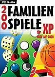 200 Familien-Spiele