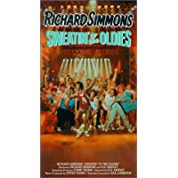 Richard Simmons: Sweatin' to the Oldies [Import]