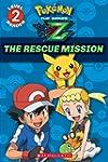 Pok�mon Leveled Reader: The Rescue Mi...