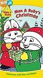 Max & Rubys Christmas [VHS]