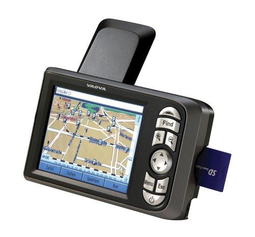VAOVA travel-100 Umax navegador GPS de navegación PNA ...