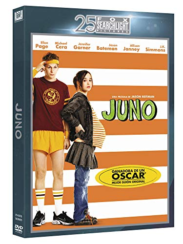 Juno (Edición 25 Aniversario Fox Searchlight) (Non USA Format)