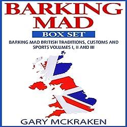 Barking Mad Box Set