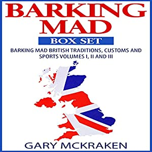 Barking Mad Box Set Audiobook