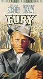 Fury [VHS]