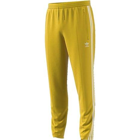 adidas beckenbauer giallo