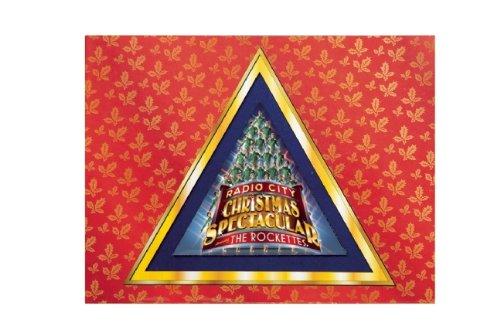 Radio City Christmas Spectacular Pop-Up Book New York City Christmas Spectacular