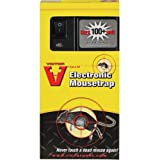 Victor Electronic Mouse Trap 50 Mice Mice