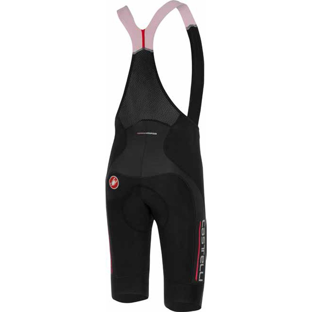 Castelli Herren Radtights Omloop Thermal Bibshort