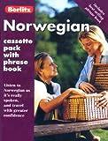 Berlitz Norwegian Travel Pack (Berlitz Cassette Packs)