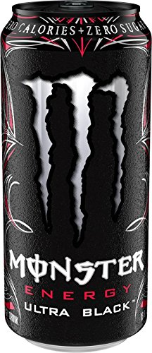 Monster Energy Ultra Energy Drinks 6 - 16oz Cans (Ultra - Shopping Michigan City Traverse