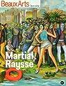 Beaux Arts Magazine, Hors-série : Martial Raysse par Pommereau