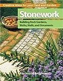 Stonework, Alan Bridgewater and Gill Bridgewater, 0896580415