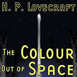 The Colour out of Space (Dramatized)