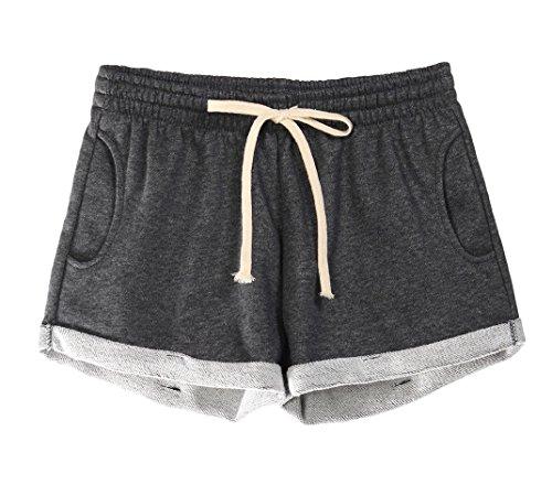 WUAMBO Lounge Shorts