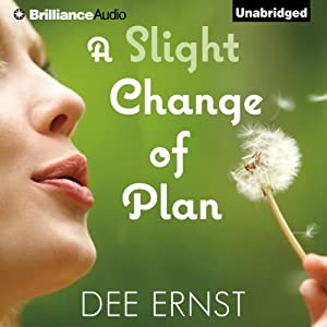 A Slight Change of Plan Audiobook