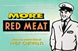 img - for More Red Meat - The Second Collection of Read Meat Cartoons book / textbook / text book