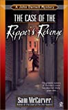 img - for The Case of the Ripper's Revenge (John Darnell Mysteries) book / textbook / text book