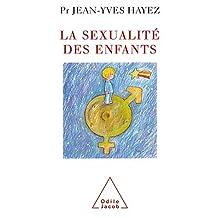 SEXUALITÉ DES ENFANTS (LA)