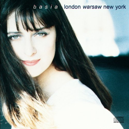 Amazon.co.jp: Basia : London W...