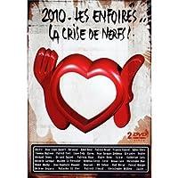 Les Enfoirés 2010 La crise de nerfs [Import italien]