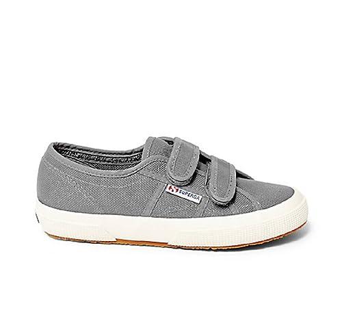 Superga 2750 Zapatillas Velcro® de La Mujer: Amazon.es: Zapatos y complementos