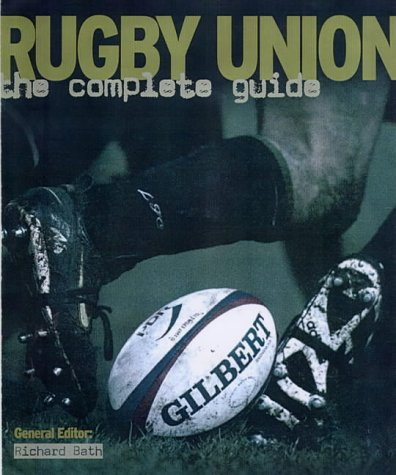 Download Rugby Union: The Complete Guide PDF