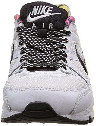Blanco Nike black White Blast volt white Niños Zapatillas De volt pink Blast Para Black pink Deporte rvr5Txw