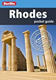 Berlitz: Rhodes Pocket Guide (Berlitz Pocket Guides)