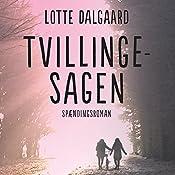 Tvillingesagen (Line Lyng 1) | Lotte Dalgaard