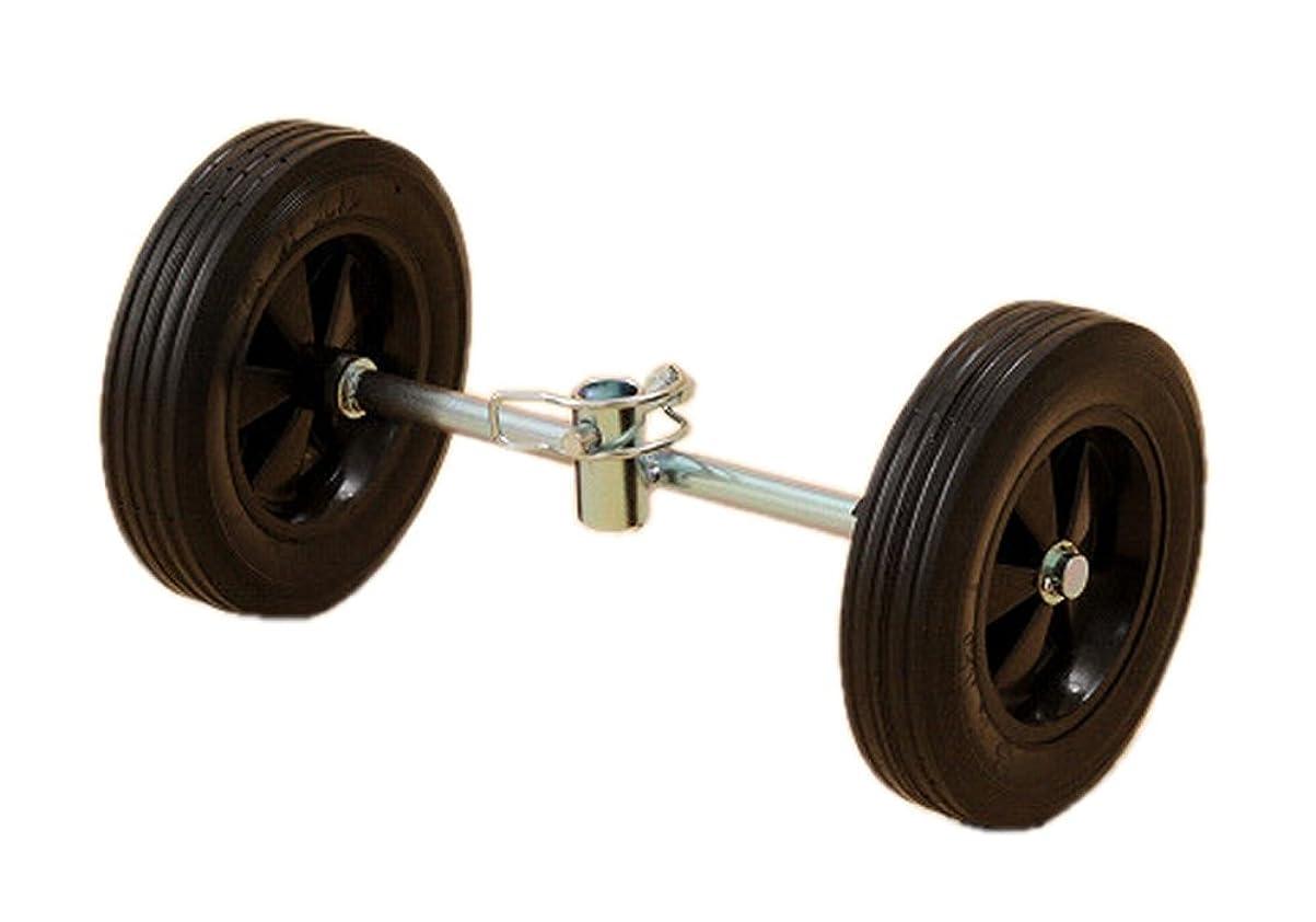 機関車ポーチ要件カゴ車輪2ホンダこまめ F220用 10586