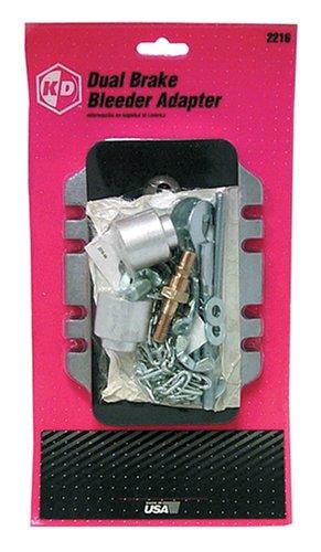 Kd Tools Brake Bleeder - KD Tools 2216 Brake Bleeder Adapter