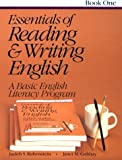 Essentials of Reading and Writing English Bk. 1 9780844273983