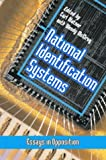 National Identification Systems, , 0786415959