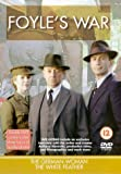 Foyle's War - The German Woman / The White Feather [2002] [DVD]
