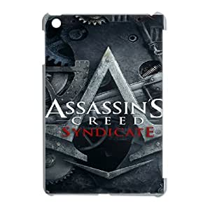 iPad Mini Phone Case White Assassin's Creed Syndicate UKT8566155