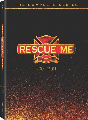 (Rescue Me: The Complete Series)