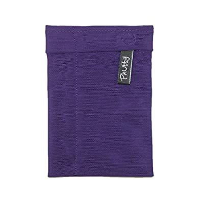 Phubby Unisex Spandex Sport Wrist Cubby and Arm Wallet
