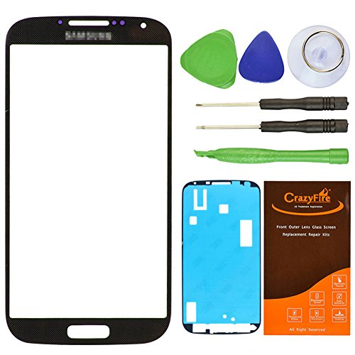 CrazyFire Screen Replacement Samsung Adhesive product image