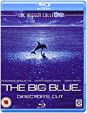 The Big Blue (Director's Cut) [Blu-ray] {REGION B}