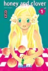 Honey and Clover, tome 1 par Umino